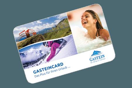 Gastein Card