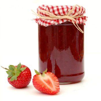 Marmelade - Hofeigene Produkte vom Bauernhof Tofererhof