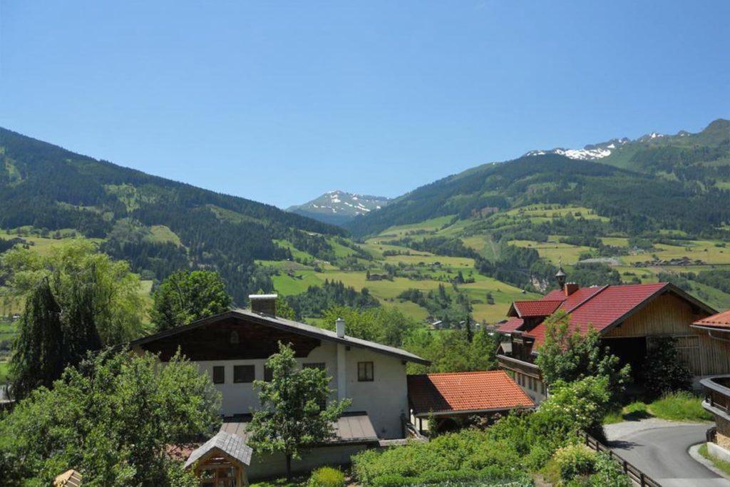 Impressionen vom Bauernhof Tofererhof, Bad Hofgastein