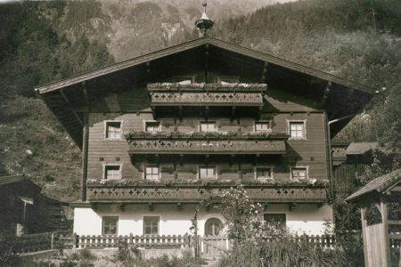 Urlaub am Bauernhof in Bad Hofgastein, Salzburger Land - Tofererhof