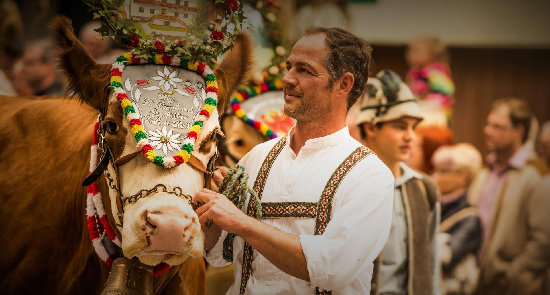 Events & Veranstaltungen in Gastein, Salzburger Land