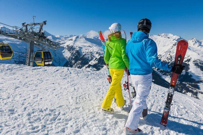Winter-& Skiurlaub in Gastein - Funpark - Urlaub am Bauernhof, Tofererhof