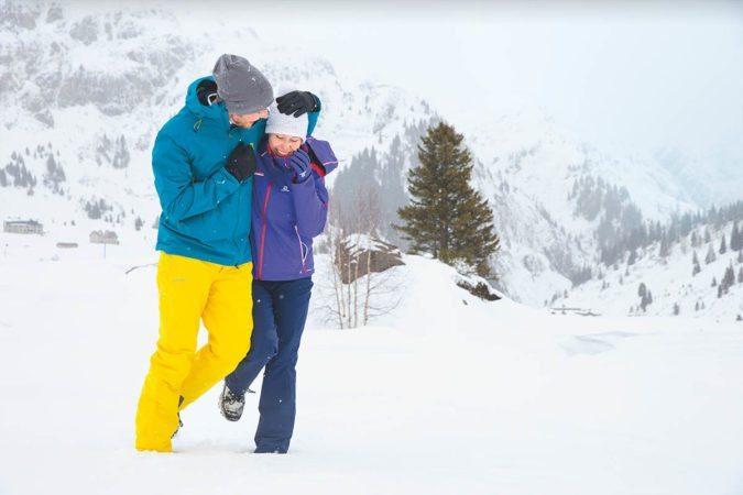 Winterwandern in Bad Hofgastein - Urlaub am Bauernhof, Tofererhof